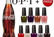 OPI-Coca Cola 2014