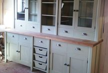 Free Standing Kitchens