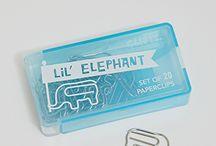 Elephants / Everything elephants