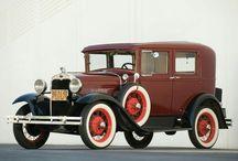Cars 30s