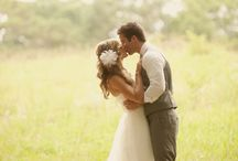 Wedding Ideas / dresses, rings and dreams / by Erin Vogel