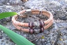 Hearth Neck and Wrist / Men jewelry  http://it.dawanda.com/shop/Dario-Somigli