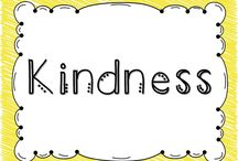"""Kindness and Compassion (Morning Meeting) / """"Kindness"""" themed Morning Meeting Ideas"""