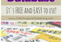 couponing ideas