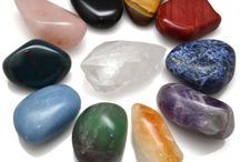 Rocks & gemstones