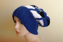 Crochet (hats)