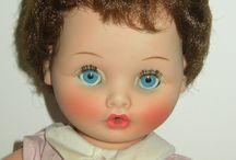 ELLE M les poupées