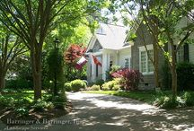 Landscape Envy / The latest and greatest in curb appeal for your home.