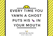 Screwface Quotes