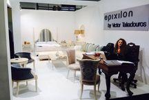 Έκθεση Philoxenia - Hotelia / Περίπτερο Νο 12 στο Διεθνές Εκθεσιακό Κέντρο Θεσσαλονίκης HELEXPO.