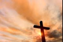 Thankful for the Cross / by CJ Morrison