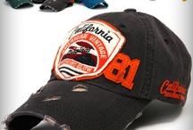 Hats n stuff