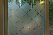 decori finestre