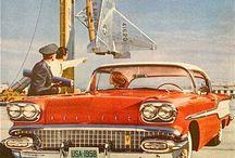 PONTIAC CARS & MODEL CARS