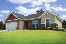 Ozark Craftsman C1 - Floor Plan / Jagoe Homes, Inc. Project: The Orchard, Ozark Craftsman Elevation: Craftsman-C1, Evansville, IN. Site Number: TO 1.