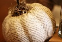 Literary Art! / Art inspired by books and literature!