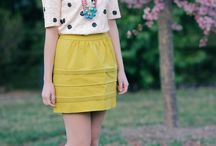 Cute Clothes and Outfits / by Wendy Cranford {luvinstampin.com}