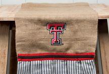 Let's Celebrate Texas Tech
