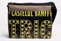 MESSENGER BAGS [PREMIUM] / www.electriccastle.ro