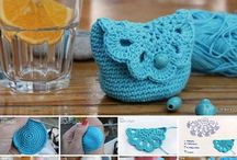 small crochet projects