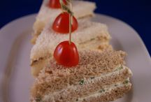 The Wisple homemade hartigheden / Alle gebak en hartige taarten van The Wisple komen vers uit de oven.
