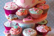 gyönyörű torták/wonderful cakes