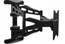 TV wall-mount brackets / A collection of the world's finest wall mounts.
