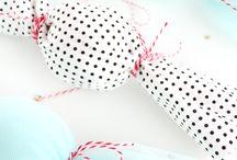 Christmas -- Organization and Gifting
