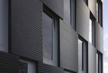 Inspiration for... External Facades