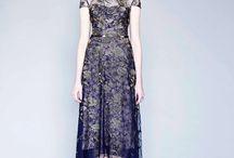 RTW Fall 2015 2016 print / Fashion 2015 Winter  Fall Woman Trend print