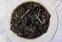 Recipes / Bulgogi / by Gerri Gershon
