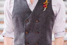 Hendrik suit