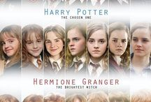 Harry Potter / Love this movie and books.