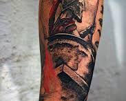 Favourite Tattoes