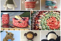 Crochet by Rocha Anchorena / Crochet