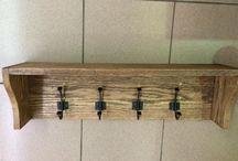 Oak Woodworking