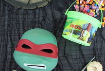 Ultimate Nickelodeon Halloween with Party City / Celebrate Halloween in ultimate Nick fashion. From every PAWsome detail to total turtle transformation, Party City has everything you need to be the trick-or-treat destination.