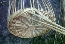 BASKET WEAVING / KURV FLETTING