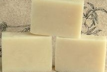 Homemade Soap/Cleaners/Beauty / by Lisa Newburn