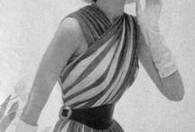 fashion '50's