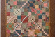 Quilting - Trail Mix