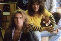 Van Halen / by Felicienne Zahra