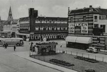 Willemstraat Breda oud
