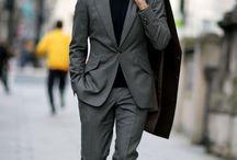 mens fashion london