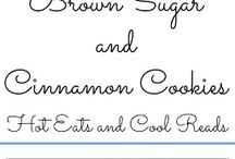 cook and recipes