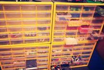 Legos ROCK! / by Tiffany Rose