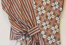 batik pola free