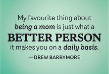 Encouragement - Parenting