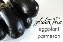 Eggplant / eggplant recipes