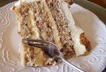 Como fazer bolos